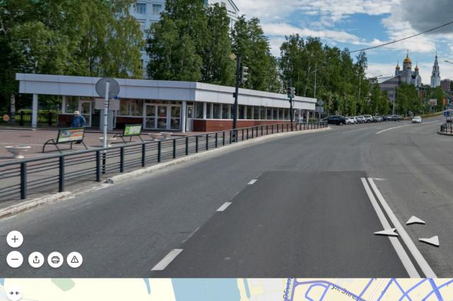 Панорамы 5-ти городов Югры появились на«Яндекс. Картах»