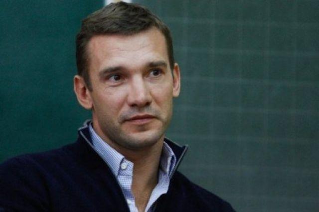 Андрей Шевченко: Янехочу видеть бей-беги