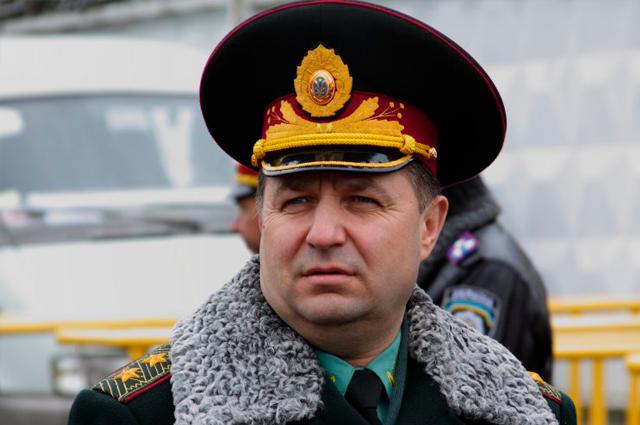 173 военных погибли вДонбассе ссамого начала года— Полторак
