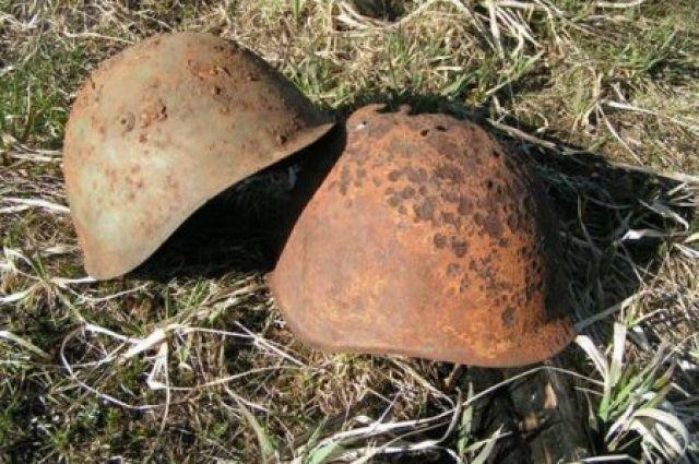 Останки бойца Красной армии перезахоронят вКемеровской области