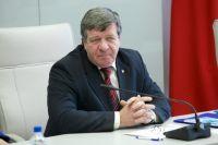 Валерий Семенов будет представлять край в Совете Федерации.