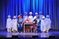 Театр «Параллельный мир» уже выступал на сцене «Арлекина».