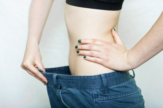 Чтобы вернуть прежнюю форму, достаточно 6 месяцев придерживаться правильного питания и тренироваться.