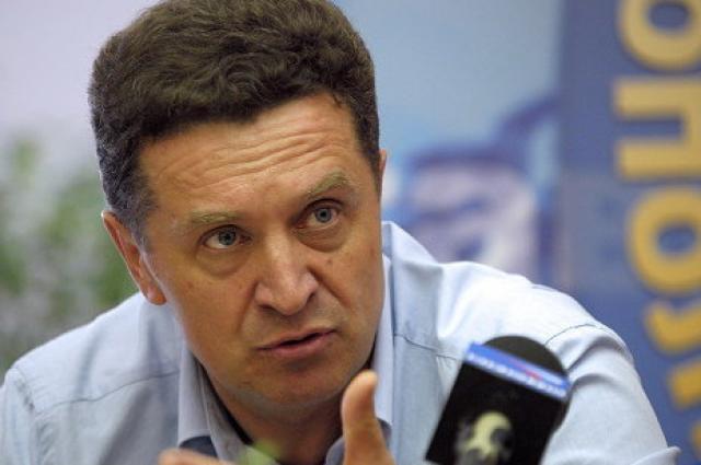 Представлять Ставрополье вСовете Федерации будет прошлый губернатор края Валерий Гаевский