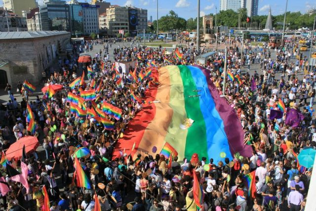 ВСаранске хотят устроить гей-парад