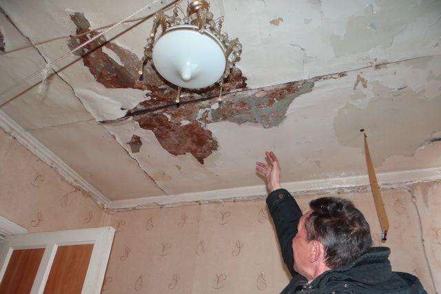 За пять лет в Красноярске из аварийного жилья переселили больше 3 тысяч человек.