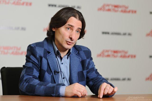 Аслан Хаджаев