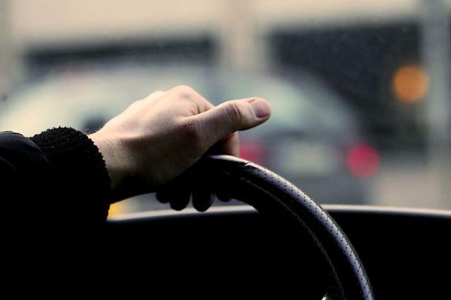 ВКоркино 16-летний парень угнал легковой автомобиль