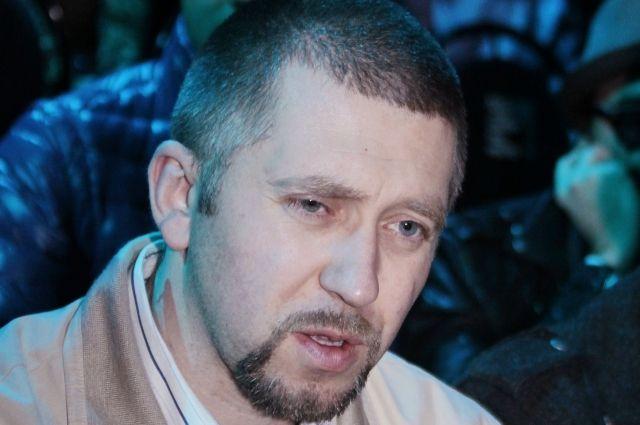 «Минером» самолета ваэропорту Внуково оказался рэпер Серега