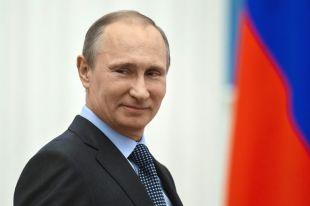 Как Путин отметит свой день рождения?