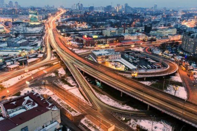 ВКиеве переименовали Московскую площадь