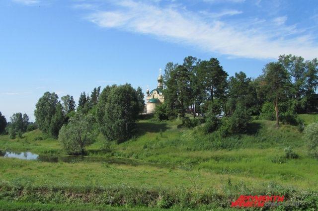 Посельким дорогам Омской области заколесят новые автобусы