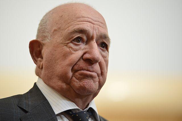 Никита Симонян.