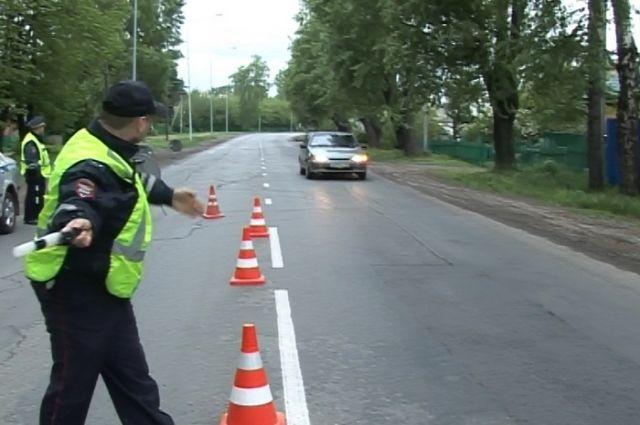 ВКемерове пройдет акция «Нетрезвый водитель»