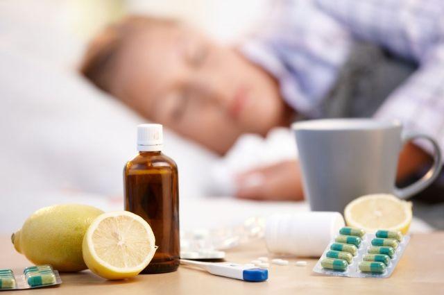 ВУкраинском государстве уже начался сезон заболеваемости гриппом иОРВИ— Эпидемиологи предупреждают