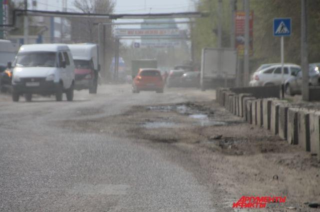ВОренбурге напереулке Станочном «ВАЗ» сбил женщину сребёнком