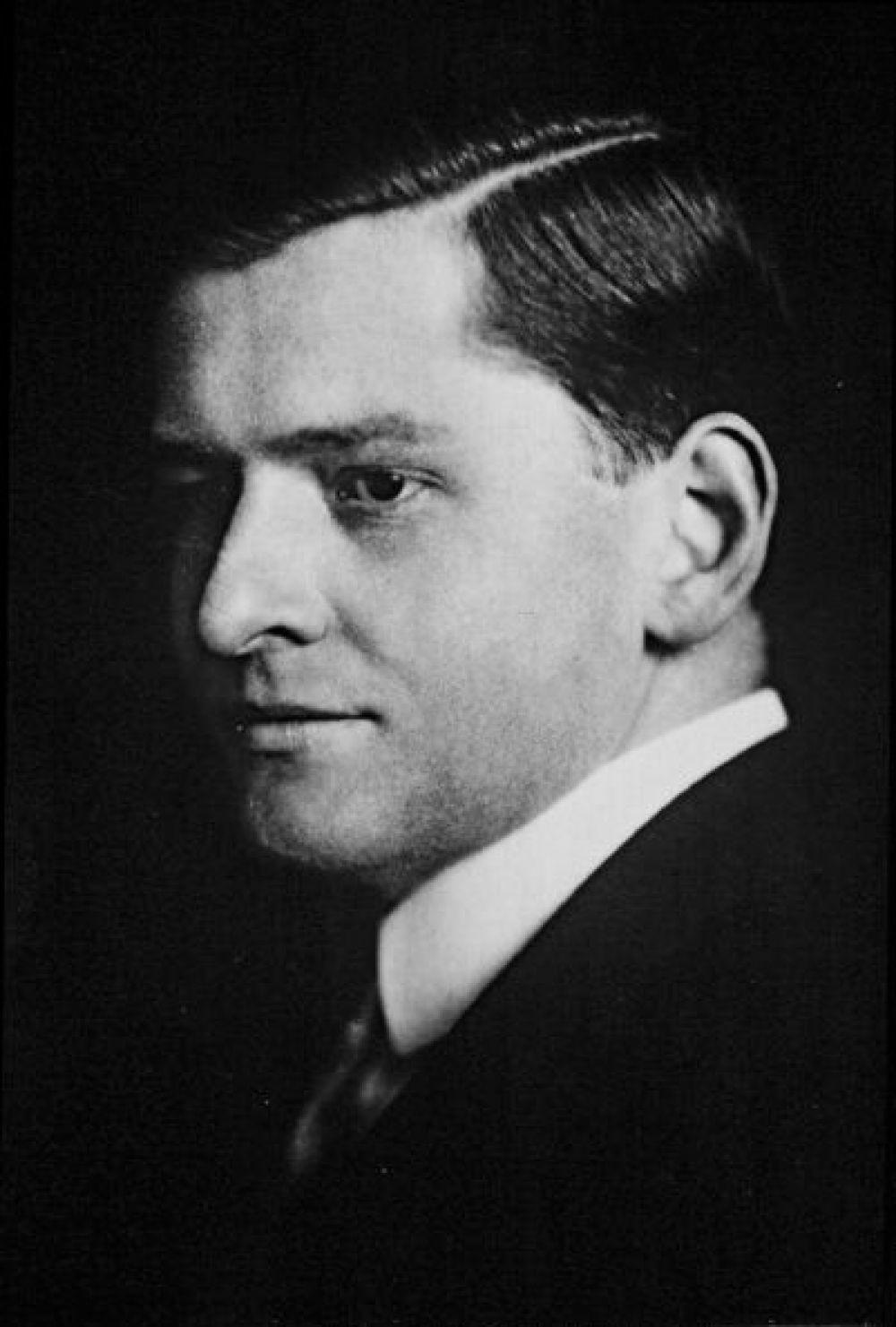 Рихард Кун, немецкий химик. Не присутствовал на церемонии вручения Нобелевской премии по химии в 1938 году из-за запрета Гитлера. После войны получил диплом и медаль, денежная награда осталась в фонде.
