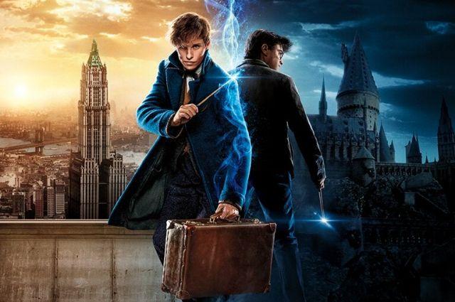 В РФ пройдет киномарафон «Гарри Поттера»