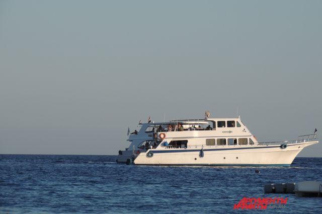 Анапчан приглашают сниматься вдраме «Морской узел»