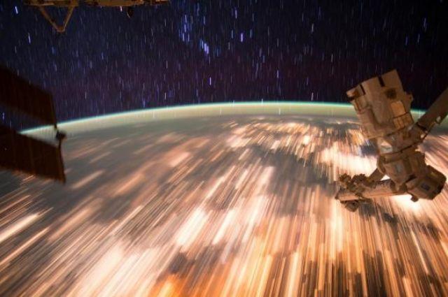 NASA опубликовало впечатляющие фото ночной Земли