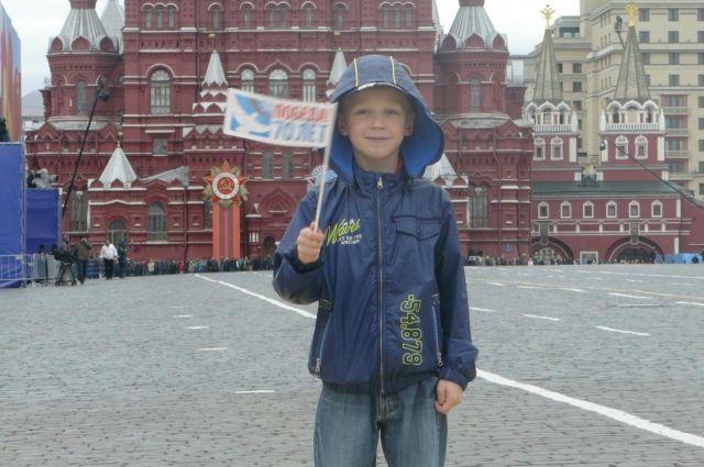 Пропавший всубботу наОстужева вВоронеже 9-летний ребенок вернулся домой