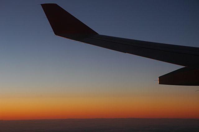 Наборту самолета Анталья-Москва скончалась женщина
