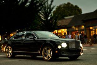 Какие модели машин на российском рынке самые дорогие?