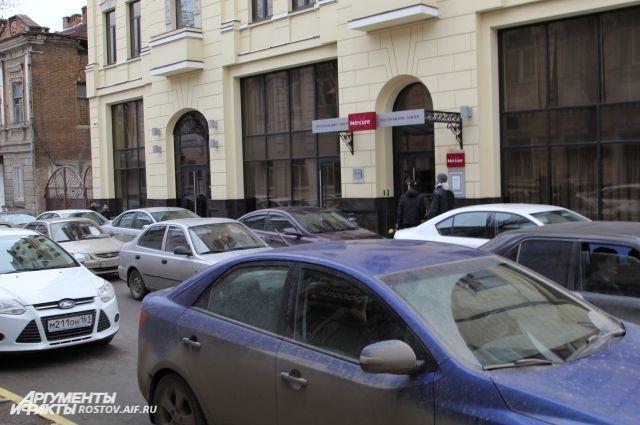 Каждый 7-мой автомобиль вТюменской области покупают для компании