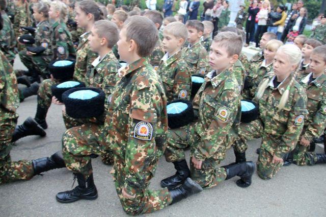 ВОмске появится монумент кадету