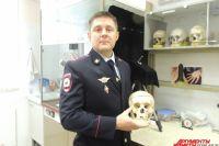 Руслан Тляшев - уникальный специалист.