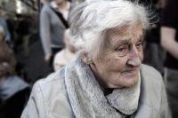 В очереди в дома-интернаты стоят 200 человек. Очередь образуется из-за того, увеличивается количество пенсионеров.