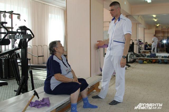 В России по программе переселения соотечественников приоритет отдают врачам и педагогам.