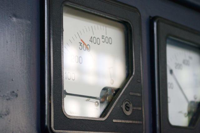 ВНижегородской области начало расти энергопотребление