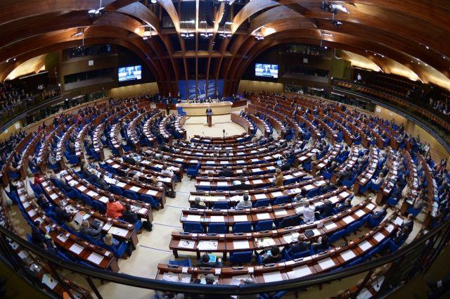 ВПАСЕ официально пригласилиРФ вернуться вассамблею