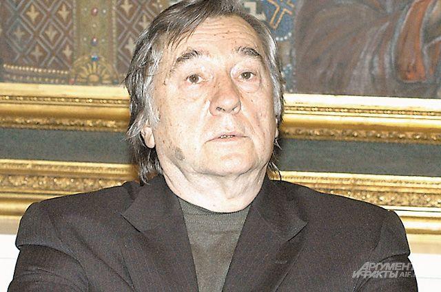 Александр Проханов: «Наш народ уже так натерпелся унижений, что не отдаст государство на растерзание Западу».