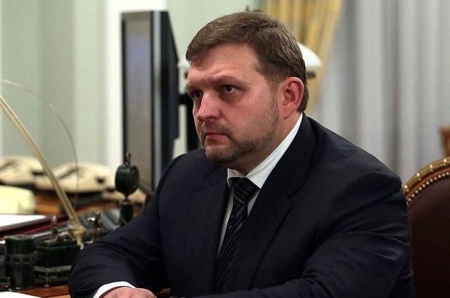 Никита Белых пожаловался нахолод вкамере ихамство вСИЗО
