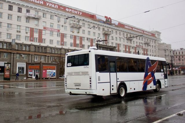 Муниципальный транспорт чиновники хотят сделать безубыточным.