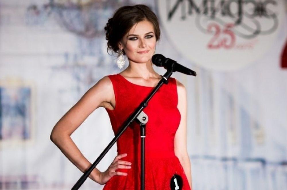 Наталья Арбузова, Ростов-на-Дону.