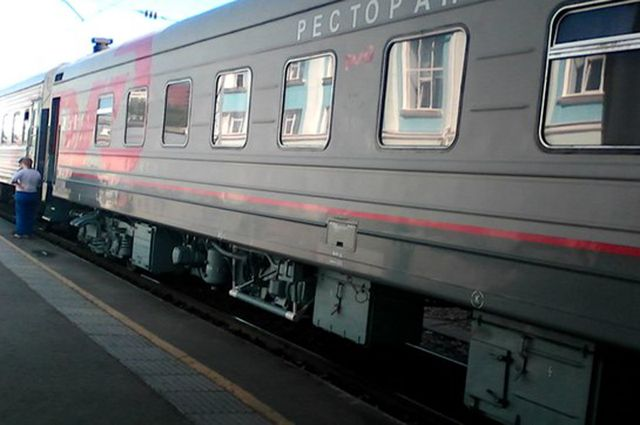 ВДень народного единства саратовцы могут поехать вВолгоград надополнительном поезде