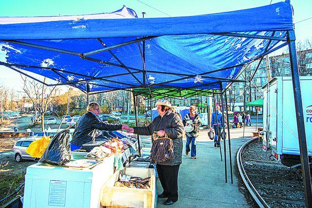15октября на8 площадках Барнаула пройдут социальные ярмарки