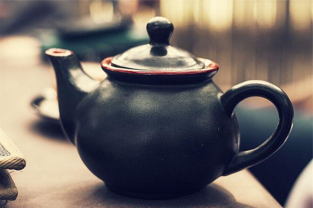 Зимой кузбассовцев будут угощать ароматным чаем.