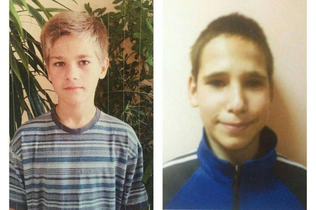 Курорте наСтаврополье из дет дома пропали два ребенка