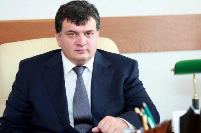 Дело экс-главы Кумторкалинского района Дагестана направлено всуд