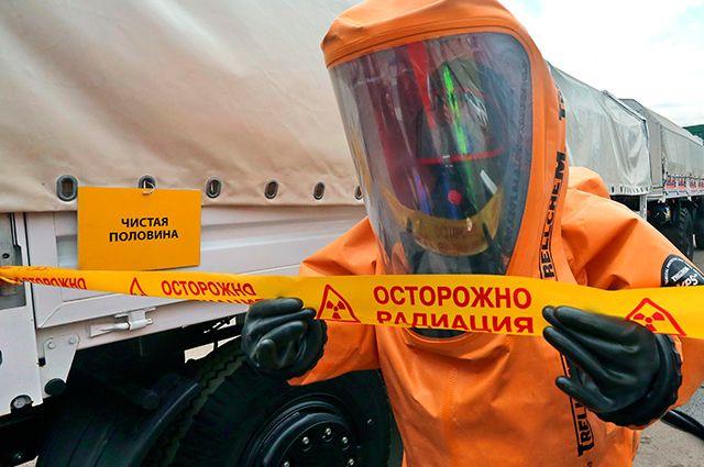 За годы холодной войны СССР и США накопили сотни тонн оружейного плутония. Сегодня он снова фонит в обострившихся отношениях Москвы и Вашингтона.