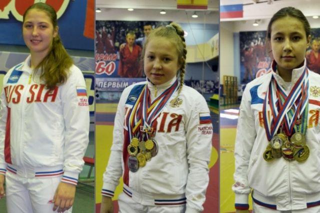 Армянский самбист завоевал первую медаль наюношеском имолодежномЧМ