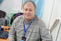 Алексей Игнаткович.