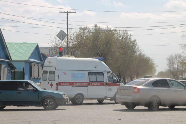 ВДагестане вДТП умер старый шофёр изСтавропольского края