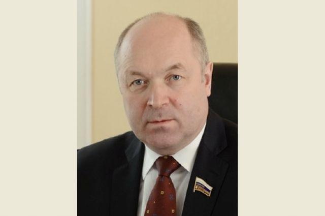 ЛДПР выдвинула кандидатуру Владислава Атмахова надолжность зампредседателяЗС однако
