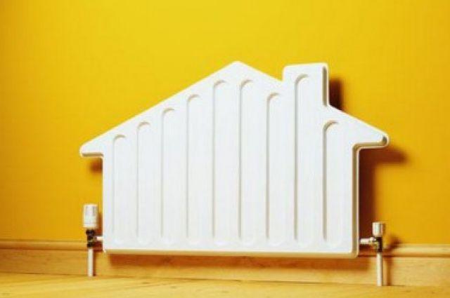 Тепло вкиевских домах появится с12октября— КГГА