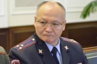 Естая Джангунакова представили главе региона.